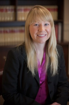 Allison E. Barger, legal help for federal employees