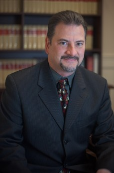 Charles Allenberg, attorney for federal employees