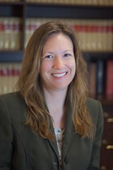 Laura O'Reilly, federal employee lawyer