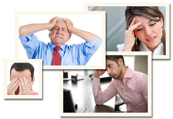 help for frustrated employees